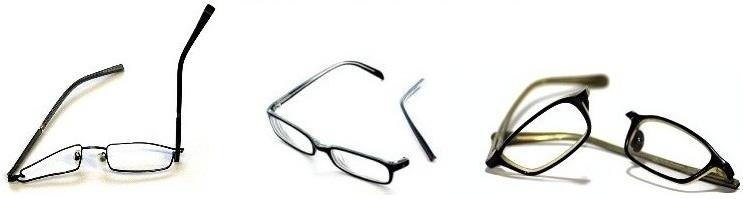 Стоимость замены линз в очках